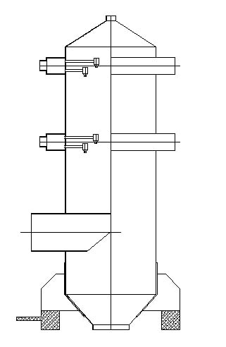 SKTPL空塔冷凝器