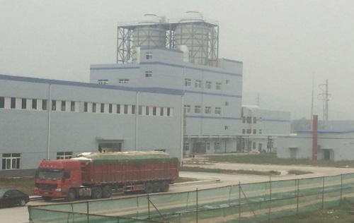 MVR机械热压缩蒸发装置